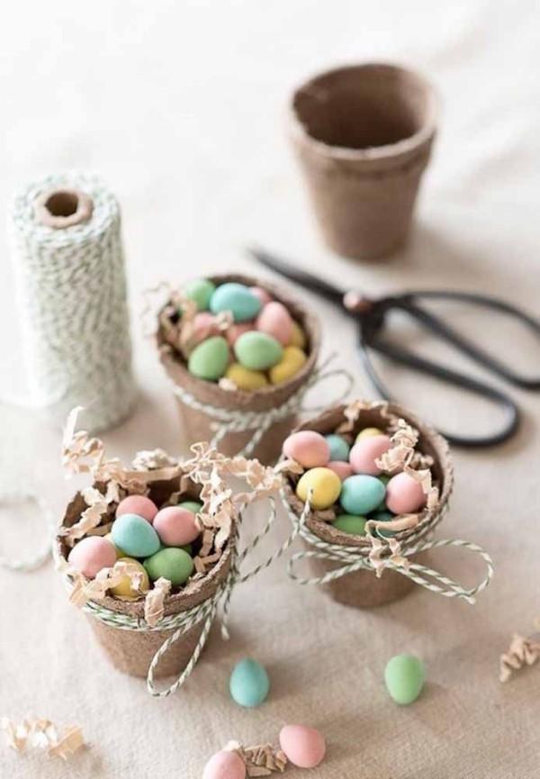 Ostern Geschenke wunderbare Ostereier