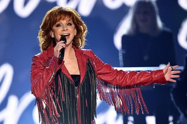 Reba McEntire tolle Country Musik