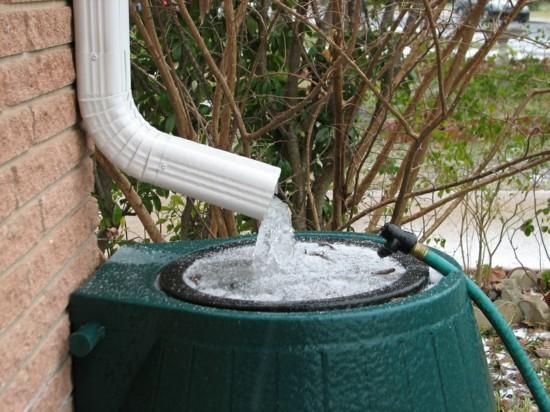 Regenwassernutzungsanlagen regenwasser nutzen umweltschütz