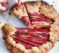 Rezepte mit Rhabarber und Erdbeeren: Probieren Sie diese 4 Frühlingsrezepte aus!