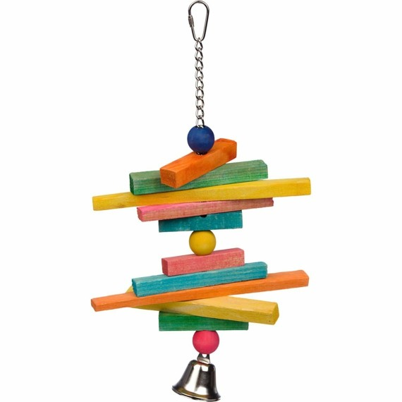 Spielzeug für Wellensittiche Vogelspielzeug Wellensittich Zubehör