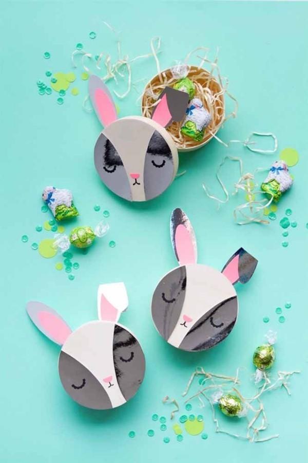 Tolle kleine Tierchen Ostern Geschenke