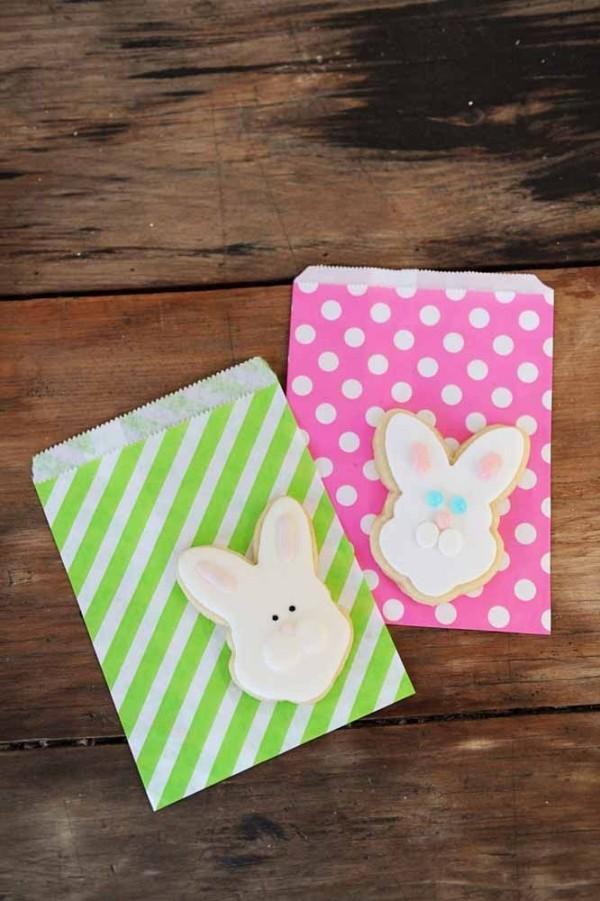 Wunderbare Tiere - Ostern Geschenke
