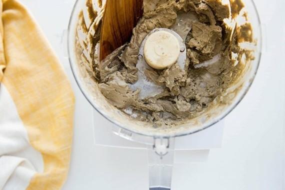Zahnpasta selber machen Kokosöl Zahnpulver Zähne putzen mit Kokosöl