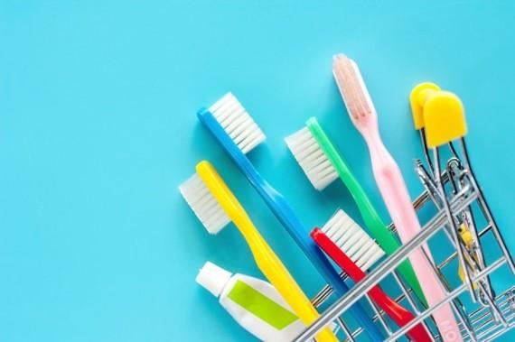 Zahnpasta selber machen Zähne putzen Zahngesundheit Tipps Zahncreme selber machen