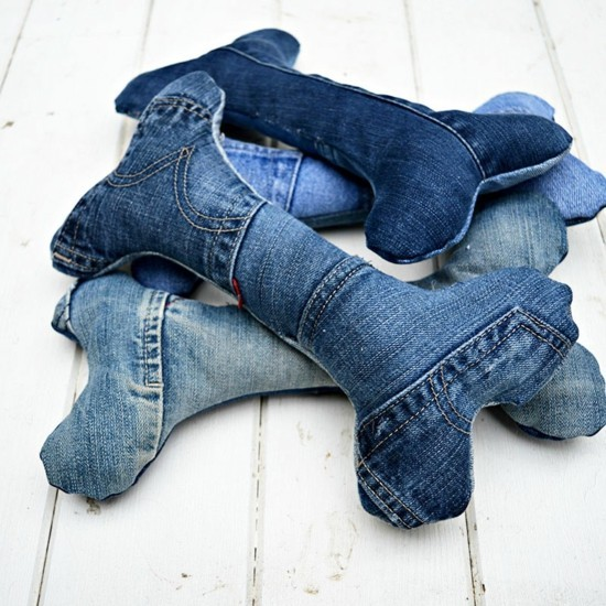 denim spielzeug jeans upcycling ideen zum selbermachen