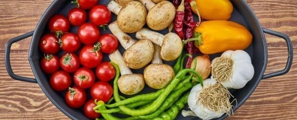 frühjahrsmüdikeit richtige Ernährung