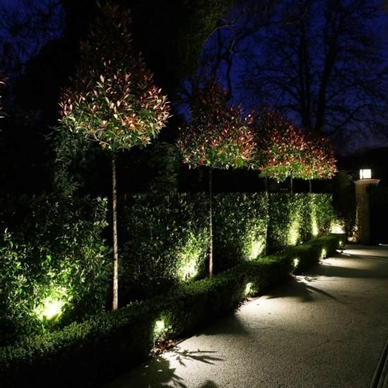garten beleuchtungen led leuchten gartenbeleuchtung led