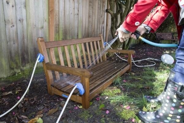 So Bereiten Sie Ihre Gartenmobel Auf Den Sommer Vor