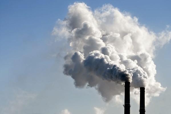 gas emissionen umweltschutz