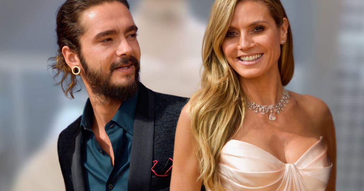 Heidi Klum Und Tom Kaulitz Sie Heiraten Auf Dieser Legendaren Jacht