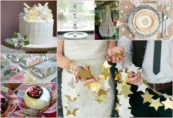 Hochzeitsdeko Selber Machen 60 Kreative Ideen Fürs Kleine Budget