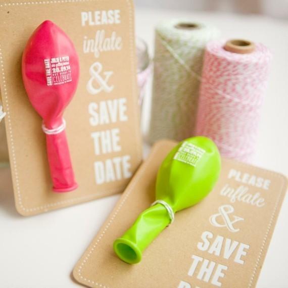 kreative Einladungskarten erstellen Hochzeit Einladung