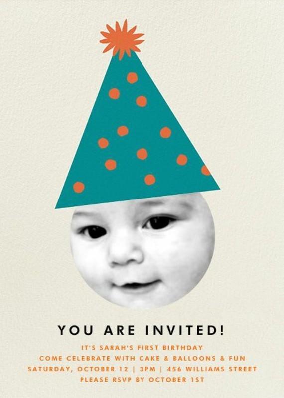 kreative Einladungskarten gestalten Kindergeburtstag