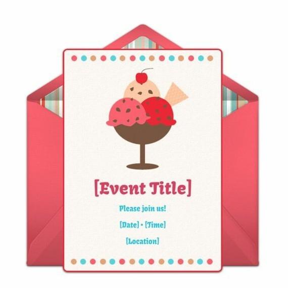 kreative Einladungskarten selbst gestalten Bastelideen
