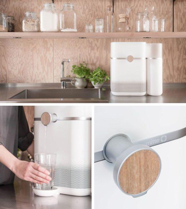 mineralwasser smart maschine idee