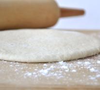 Eine leckere Osterhasen Pizza zubereiten: Hier das Rezept!