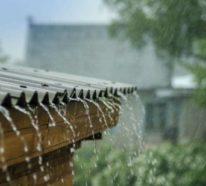 Regenwassernutzungsanlage: Der Umwelt und dem Geldbeutel zuliebe
