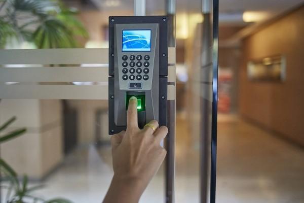 sicherheitsdienst pin eingeben - idee