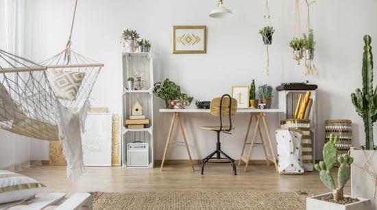 slow living trend wohnzimmer einrichten