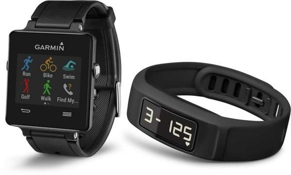 smartwatches garmin fitness