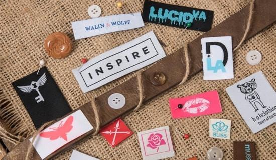 textiletiketten label design selbst online gestalten