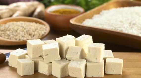 traditionelle japanische Miso Suppe Rezept Tofu