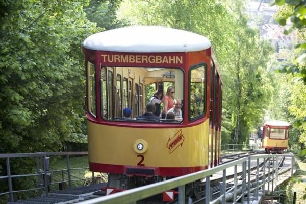 turmbergbahn karlsruhe
