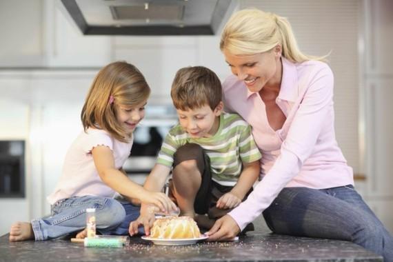 wann ist Muttertag 2019 DIY Geschenke Muttertag Kuchen backen