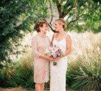 55 festliche Kleider zur Hochzeit für Brautmütter und wichtige Tipps