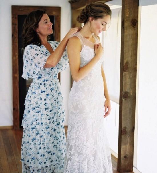 55 festliche Kleider zur Hochzeit für Brautmütter und wichtige Tipps die braut vorbereiten mutter und tochter