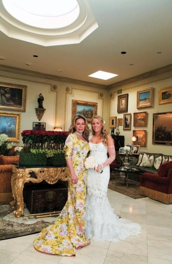 55 festliche Kleider zur Hochzeit für Brautmütter und wichtige Tipps gelbes kleid lang und beeindruckend