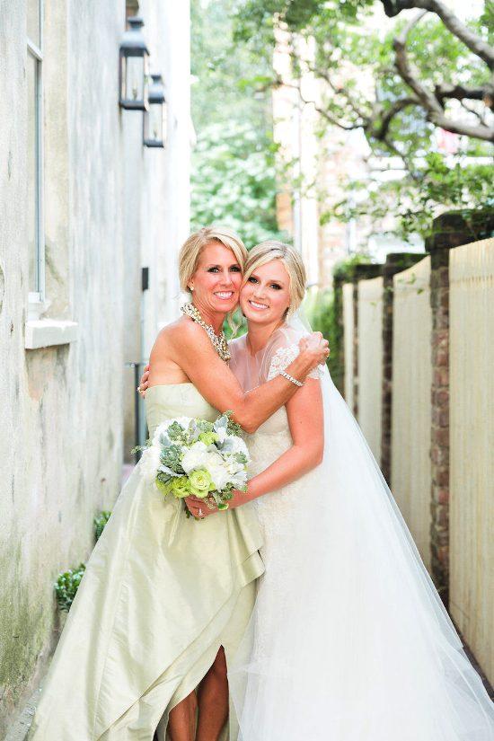 55 festliche Kleider zur Hochzeit für Brautmütter und wichtige Tipps hellgelb mutter kleid elegant