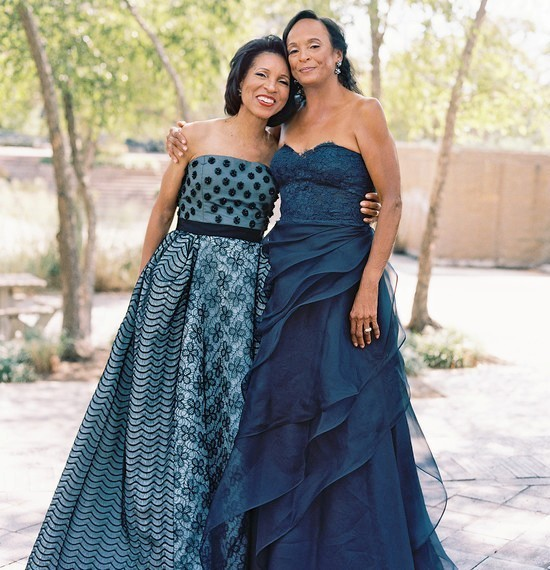 8 festliche Kleider zur Hochzeit für Brautmütter und wichtige