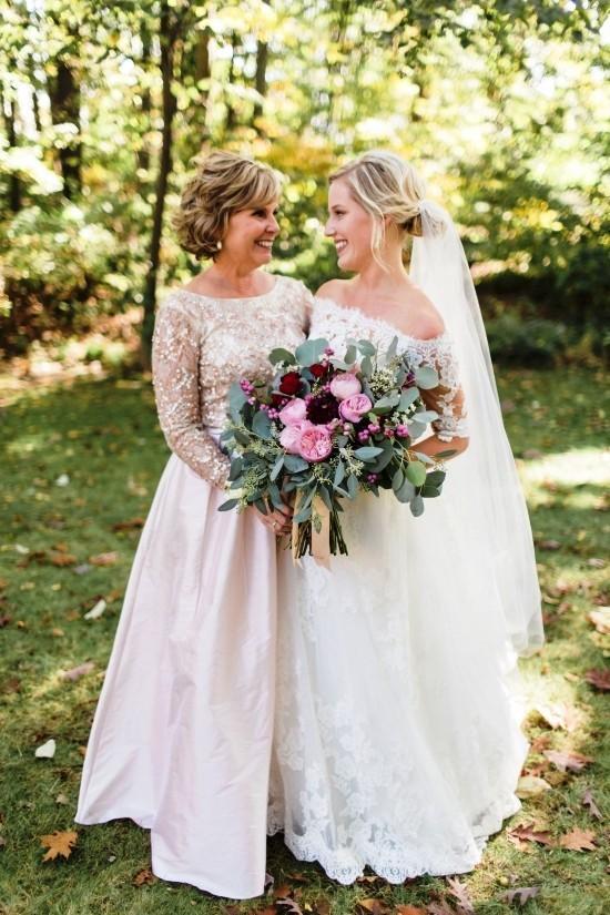 55 festliche Kleider zur Hochzeit für Brautmütter und wichtige Tipps weiße kleider für mutter und tochter