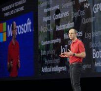 Hier ist alles, was Sie über Microsoft Build 2019 wissen sollten