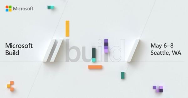 Hier ist alles, was Sie über Microsoft Build 2019 wissen sollten logo und infos