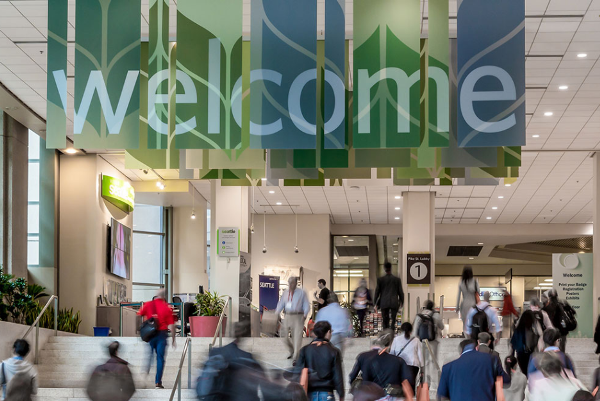 Hier ist alles, was Sie über Microsoft Build 2019 wissen sollten washington state convention center