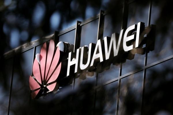 Huawei entwickelt eigenes Betriebssystem huawei unternehmen logo