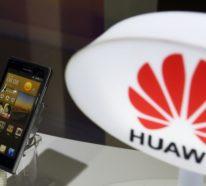 Huawei entwickelt eigenes Betriebssystem