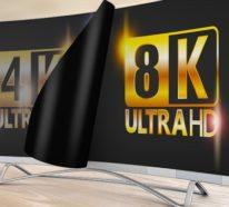 huawei entwickelt den ersten 5g 8k fernseher der welt. Black Bedroom Furniture Sets. Home Design Ideas