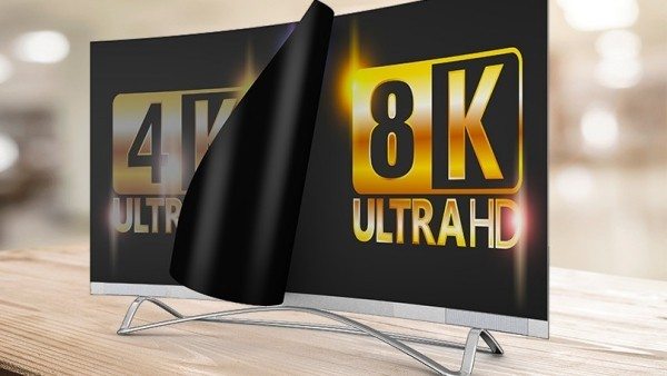 Huawei entwickelt ersten 5G 8K Fernseher der Welt 8k vs 4k das neue fernsehgerät
