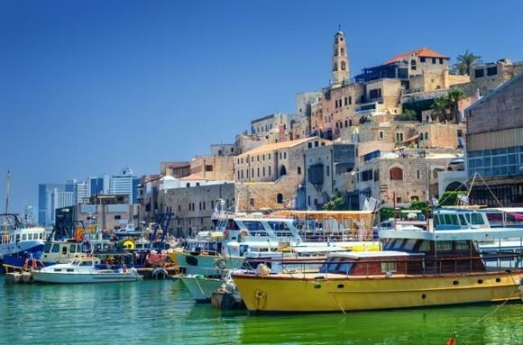 Israel Reisetipps Jaffa Hafenstradt Altstadt