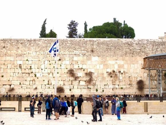 Israel Reisetipps Jerusalem Klagemauer Westmauer