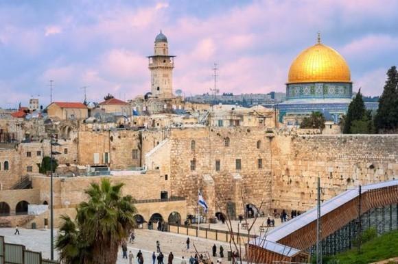 Israel Reisetipps Jerusalem besuchen Pilgerstadt