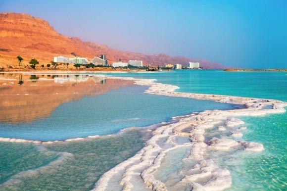 Israel Reisetipps das Tote Meer