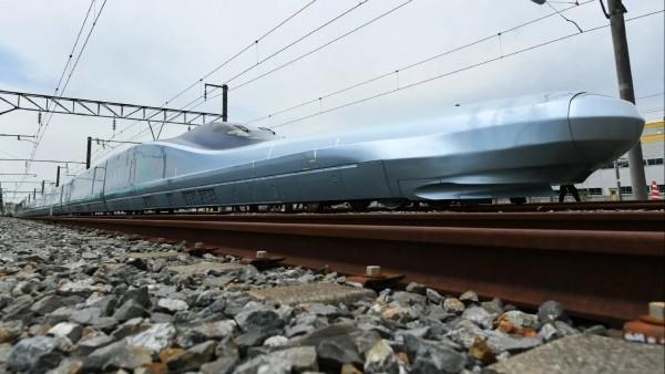 Japan testet Alfa-X, den schnellsten Hochgeschwindigkeitszug der Welt der schnellste zug der welt