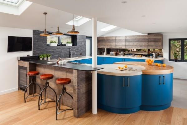 Küchentrends 2019 alles modern und originell