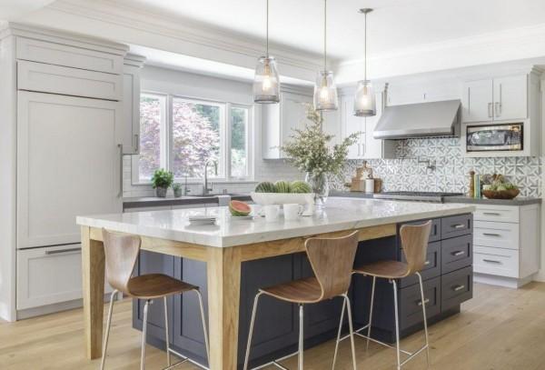 Küchentrends 2019 tolle Ideen