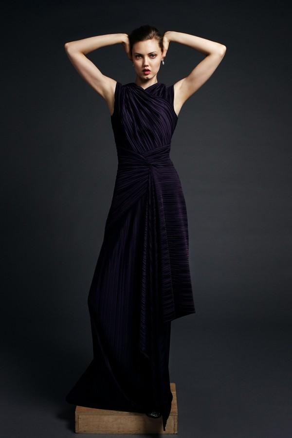 Klassische Idee Modetrends